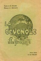 La Cévenole illustrée/Saillens et Roucaute/15 Dessins de Thézard/1926