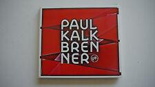 Paul Kalkbrenner - Icke Wieder - CD / Digipack