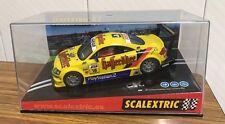 SCALEXTRIC AUDI TT-R 6081 Hockenim 2001