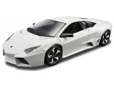 LAMBORGHINI REVENTON 1:32 Car model die cast models cars diecast white