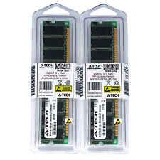2GB KIT 2 x 1GB HP Compaq Pavilion A1210cl A1210in A1210n PC3200 Ram Memory