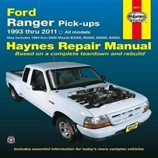 Workshop Manuals Ford 2009 Car Service & Repair Manuals