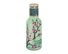 ARIZONA ORIGINAL GREEN TEA HONEY MIELE RINFRESCANTE 50cl BOTTIGLIA DECORATA