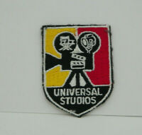 """Universal Studios Vintage Patch 2"""" Free Shipping"""
