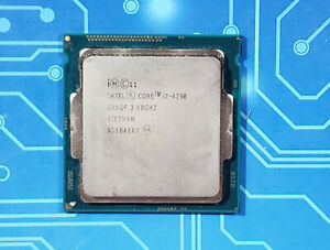 Intel Core i7-4790 3.6GHz Quad-Core SR1QF CPU Processor #16