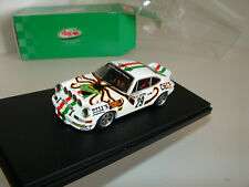 1/43 PORSCHE 911 CARRERA RS #29 Rally Valli Piacentine 1975 by ARENA MODELS