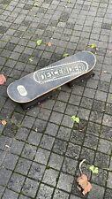 Skateboard Rockboard Descender