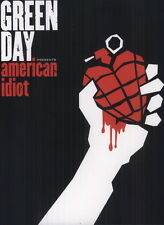 Green Day - American Idiot [New Vinyl LP] UK - Import