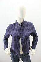 Camicia RALPH LAUREN Donna Shirt Chemise Woman Taglia Size M