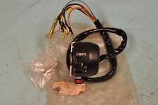 NOS 1973-75 Yamaha RD350 Left Handlebar Switch, RD250 RD 250 350