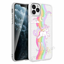 Personalised Unicorn Case Cover For Apple iPhone Samsung Huawei Nokia Etc OD63-1