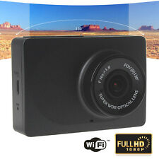 Xiaomi YI Dash Camera 1080P DV DVR Car Video Recorder Crash Cam Wifi Sony Sonser