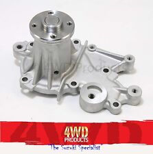 Water Pump [GMB] - Suzuki Jimny 1.3 G13BB (98-00)