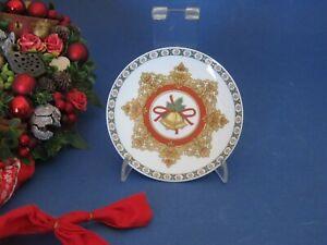 HUTSCHENREUTHER  LOUVRE Weihnachtsservice Anbietetellerchen, Untersetzer