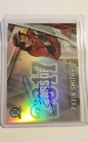 2017 Bowman Chrome Pavin Smith Autograph Rookie Card 15/250 Arizona Diamondbacks