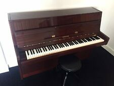 Yamaha piano model C