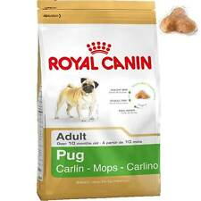 Royal Canin Breed Health Nutrition Specific Pug Adult Dog Food 7.5kg