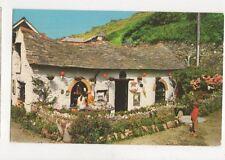 The Pixie Shop Boscastle 1973 Postcard 622a