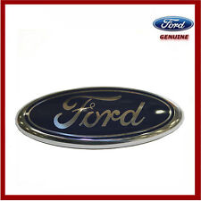 Genuine Ford KA MK2 Rear Ford Oval Badge Emblem 2008 Onwards. New!