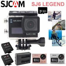 32GB 4K 1080P SJCAM SJ6 LEGEND WIFI Sports DV Action Camera Waterproof Camcorder