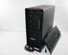 Lenovo ThinkStation P500 QC Xeon E5-1630V3 3.7GHz 16GB 256GB K2200 Windows 10