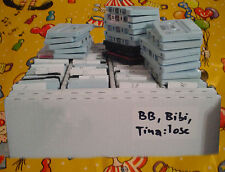 Bibi Blocksberg,  Bibi und Tina 5 MC Kassetten aus  Liste auswählen Auswahl top