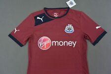 # Puma Newcastle United FC Away Shirt 2012- 2013 SIZE S (adults)