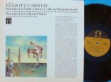 1st Edition Sonata Classical Vinyl Records