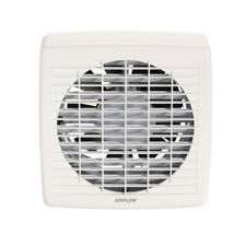 Airflow 7105A 200mm Auto Switched Window Mounted Exhaust Fan