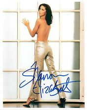 SHANNON ELIZABETH of AMERICAN PIE: Gorgeous, Sexy Topless Photo Autographed