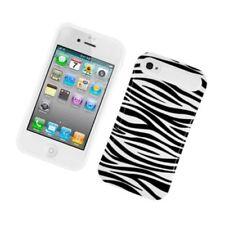 Étuis, housses et coques etuis, pochettes blanc iPhone 4s pour téléphone mobile et assistant personnel (PDA)