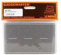 Gaugemaster - GM370 - OO/HO 80mm Wide Self-Adhesive Tarmac Road (1m)