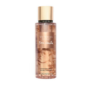 VICTORIA S SECRET BARE VANILLA KÖRPERSPRAY 250 ML