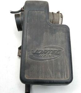 05-09 Chevy Trailblazer Vortec 4200 Air Intake Resonator Box Air Box B18