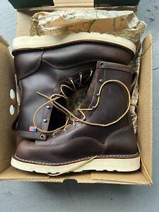 danner boots 10.5
