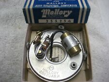 New Mallory Single Point Ball Bearing Conversion Kit 25525A V-8 for a coil