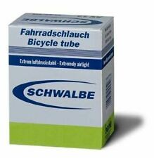 Schwalbe Inner Tubes | SV Series (Presta valve) | Complete List Set