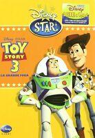 Toy story 3. STAR - Disney libri - Libro nuovo in offerta!