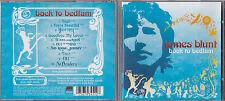 CD JAMES BLUNT BACK TO BEDLAM 10T DE 2004 INCLUS YOU'RE BEAUTIFUL + HIGH  TBE