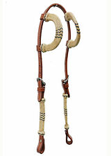 Western Two ear Set Of Breast Collar/Reins And Head Stall