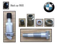 TPMS tyre pressure sensor valve stem TPMS service kit BMW 3 series F30 2011-2019
