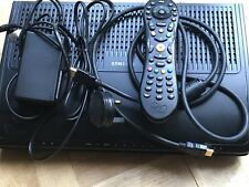 Samsung Virgin Media TiVO Box 500G With Remote & Power