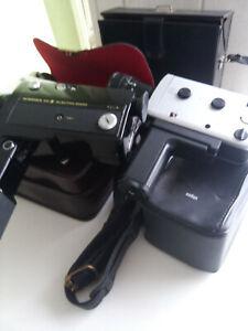 caméra super 8