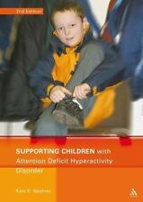 Supporting Children with ADHD 2nd Edition
