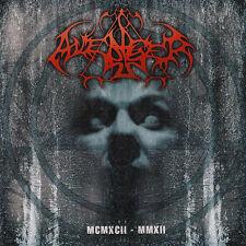 AVENGER MCMXCII - MMXII CD