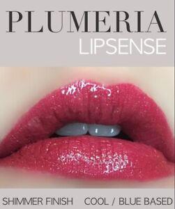 Plumeria LipSense by SeneGence - New - Long Lasting