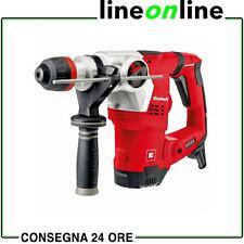 Martello tassellatore Einhell TE-RH 32 E elettrico 1250W a 4 funzioni
