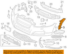 JAGUAR OEM 12-15 XF Front Bumper-Mount Bracket Left C2Z16532