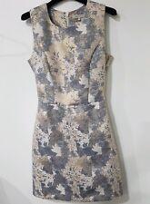 Next stunning print dress size UK 8