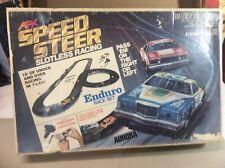 AFX SPEED STEER EDNERO RACING SET!!!!